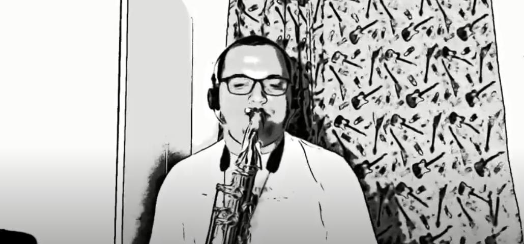 Ricardo Mendes - Saxofone