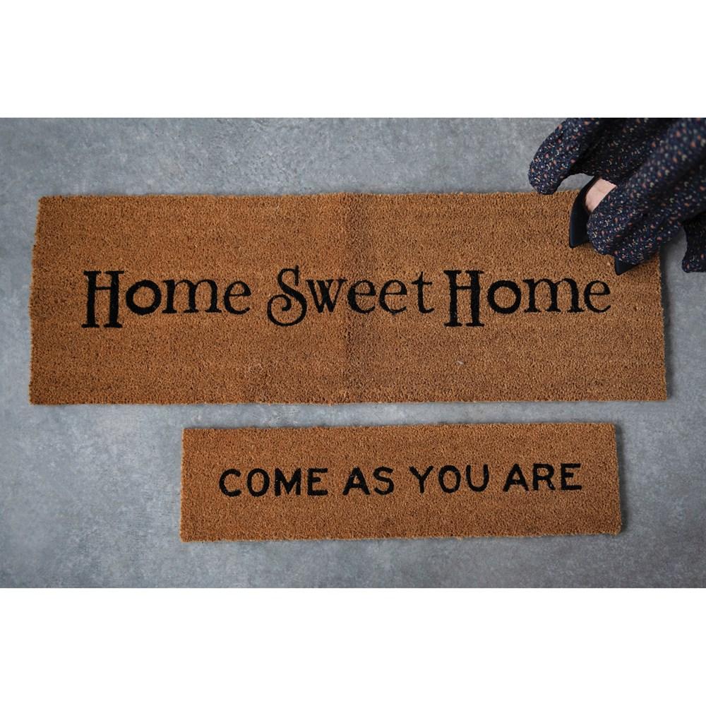 Limpiapiés Home Sweet Home