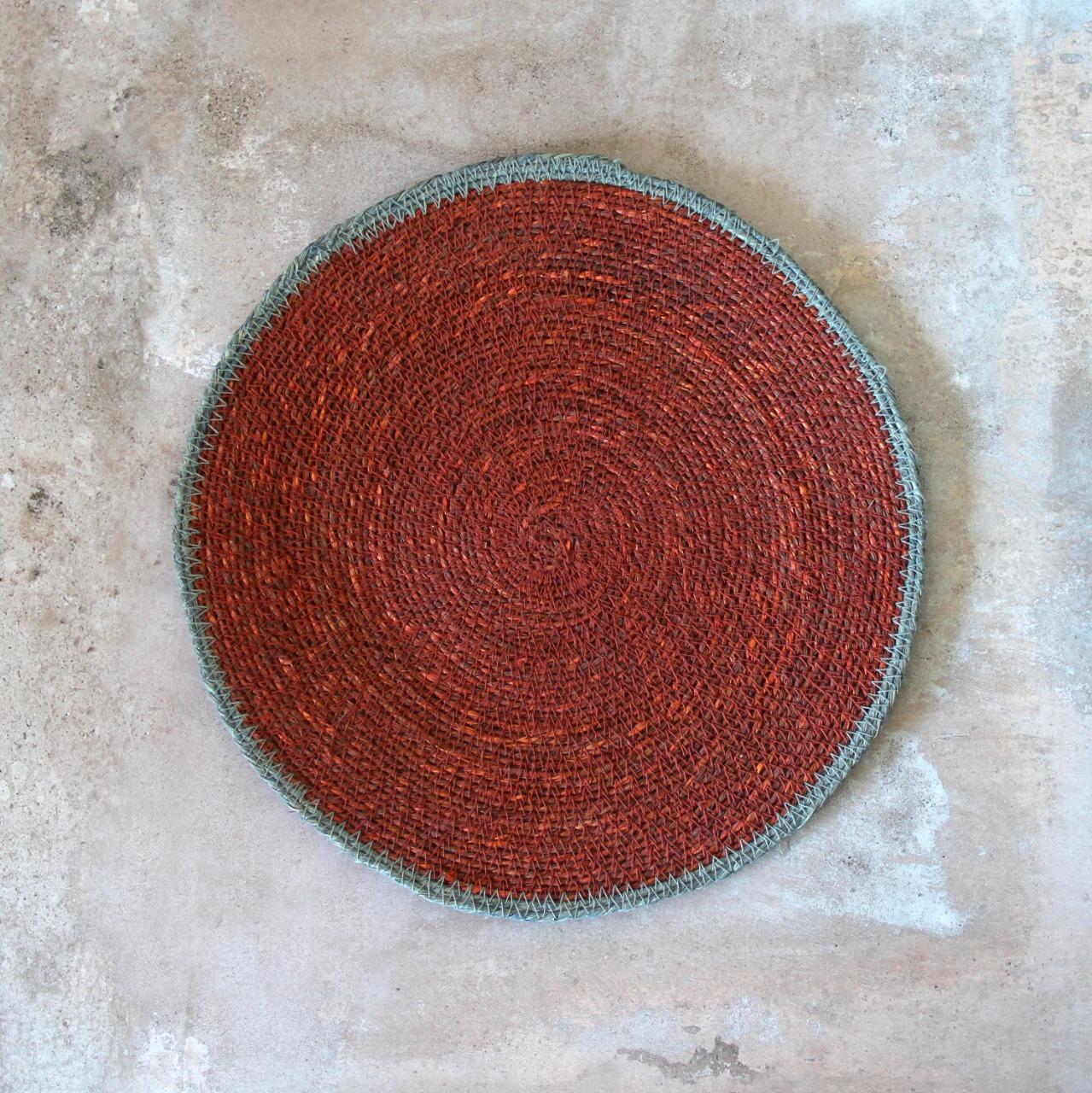 Individual fibra terracota