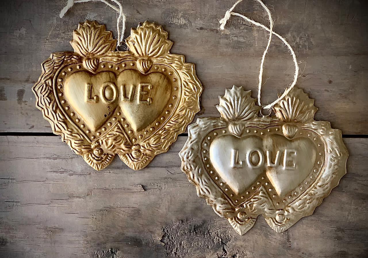 Corazón sagrado Love
