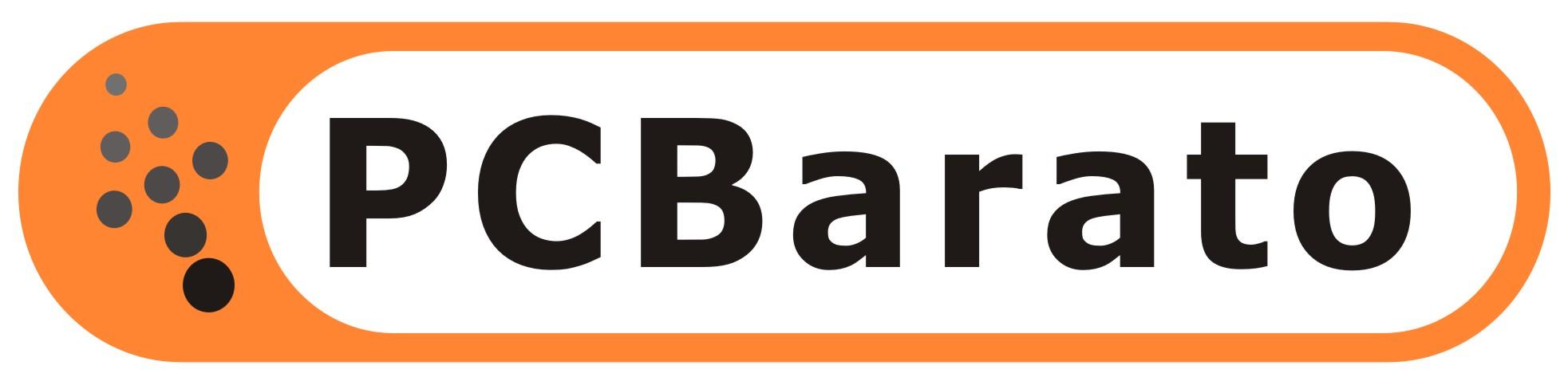 Logo Pcbarato