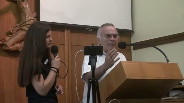 VIDEO: Svjedočanstvo. Botinec - Zagreb 16.06.2018 / 2 EURO = 8.000 COP