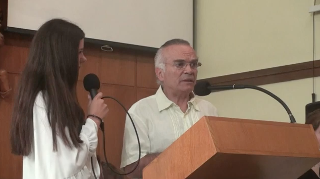 VIDEO: OBITELJ, TEMELJ NAŠE KATOLIČKE VJERE. Botinec - Zagreb. 17.06.2018 / 2 EURO = 8.000 COP