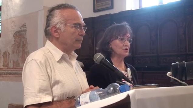 VIDEO: Božje milosrđa u borbi između grijena i milosti. Svetice. 30.6.2018 / 2 EURO = 8.000 COP