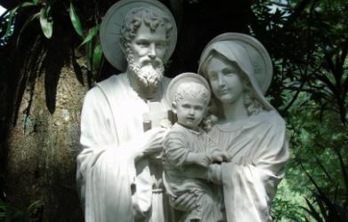 AUDIO: Blažena Djevica Marija i obitelj. Svetice. 30.6.2018 / 2 EURO = 8.000 COP