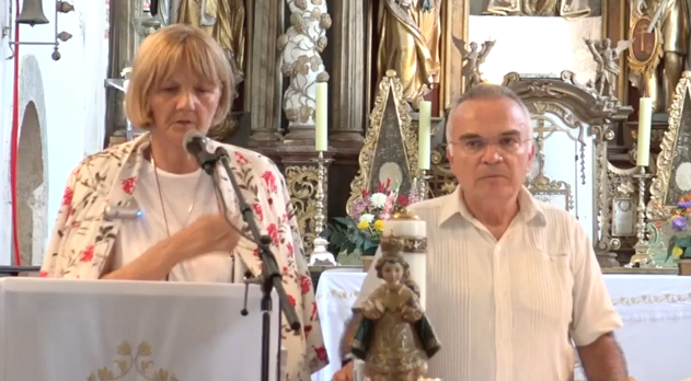 VIDEO: Duh smrti, Svetice 05.08.19 / 2 EURO = 8.000 COP