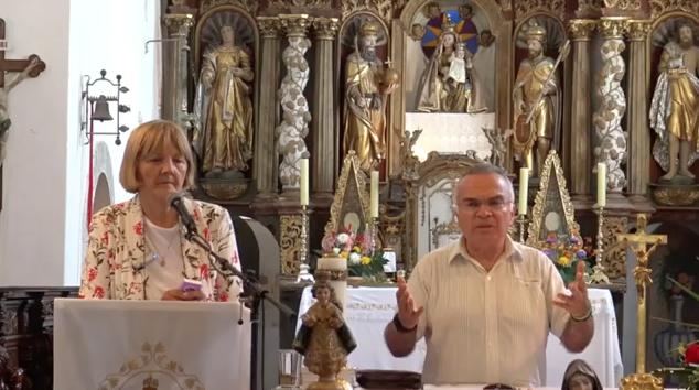 VIDEO: Pustinja, Svetice 04.08.19 / 2EURO = 8.000 COP
