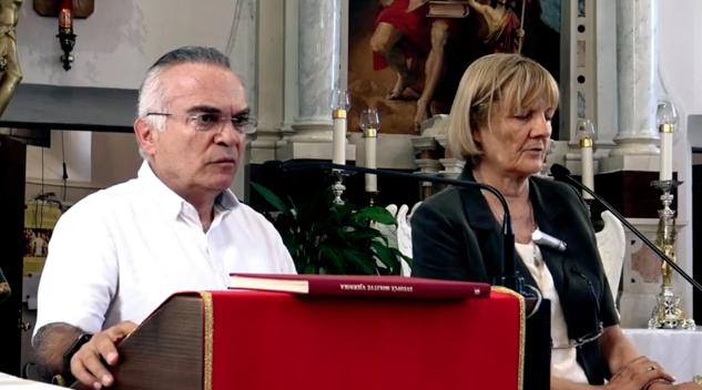 VIDEO: Ideologije ovoga svijeta  Jasenice 09.08.2019 / 2 EURO = 8.000 COP