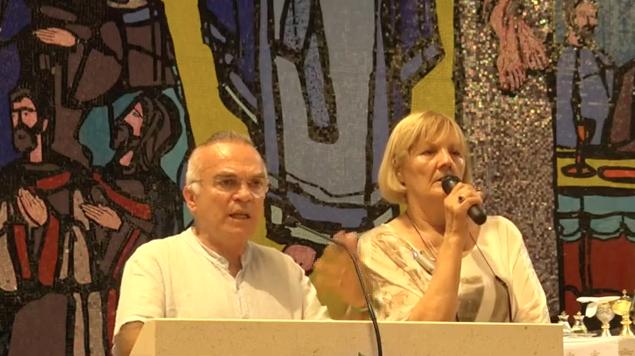 VIDEO: Ideologije ovoga svijeta, neprijateljice Božjeg naroda Katuni. 10.08.2019 / 2 EURO = 8.000 COP