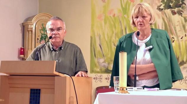 VIDEO: Sakramentima Nova Mokošica Dubrovnik, Croatia 27.07.19 / 2 EURO = 8.000 COP