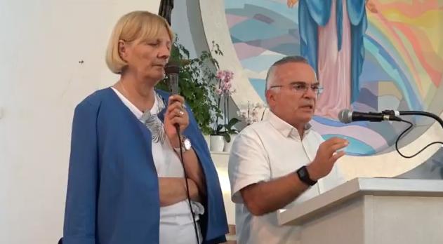 VIDEO: Tama u današnjem svijetu  29.07.19 / 2 EURO = 8.000 COP