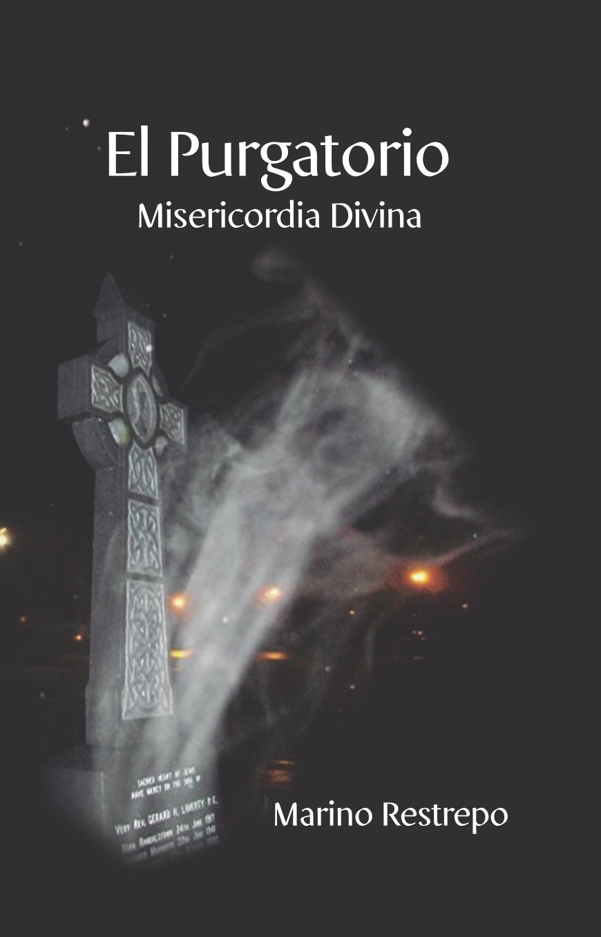 PURGATORIO - Misericordia Divina