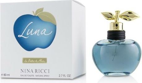Luna Edt de 80 ml