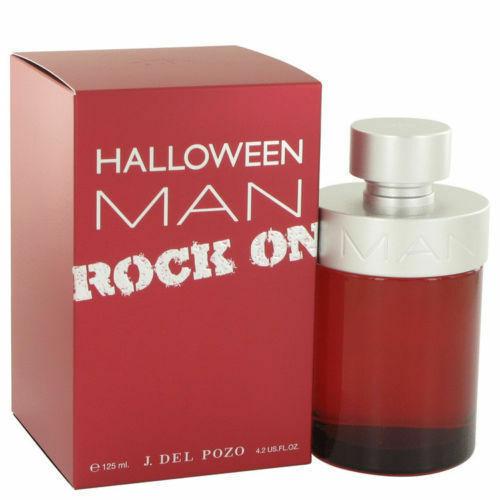 Rock On Edt de 125 ml