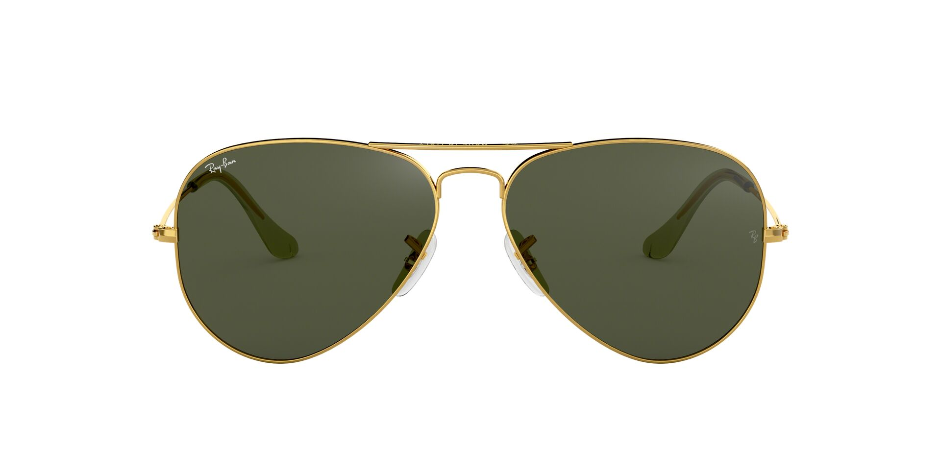 Aviator Large Metal RB3025L020558
