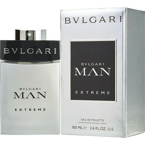Man Extreme Edt de 100 ml
