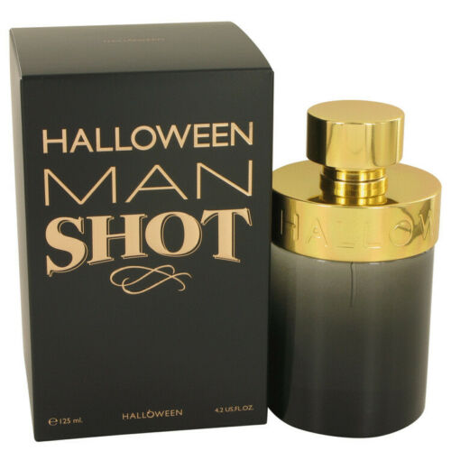 Man Shot de 125 ml