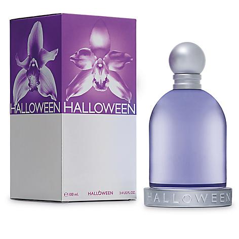 Halloween Edt de 100 ml