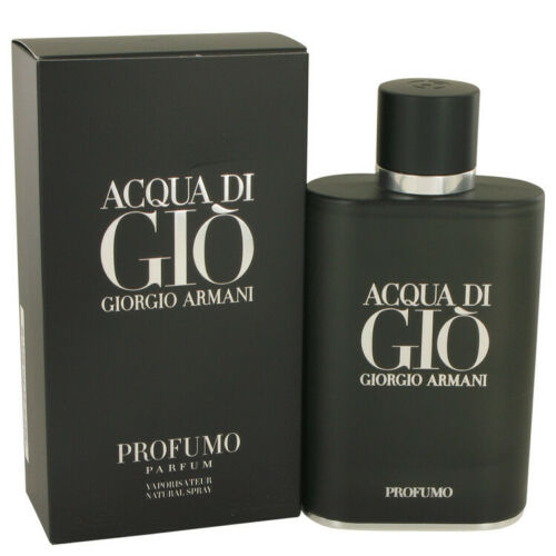 Acqua Di Gio Prófumo Edp de 180 ml