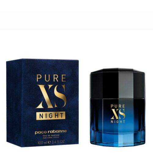 Pure XS Night Edp de 100 ml