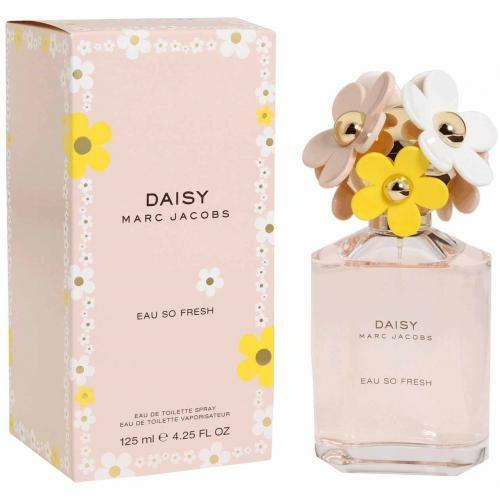 Daisy Eau so Fresh Edt de 125 ml