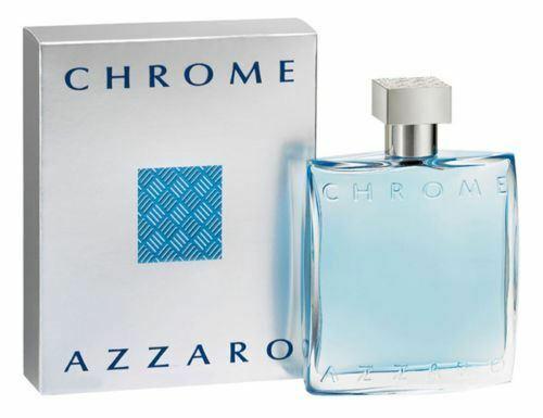 Chrome Edt de 100 ml