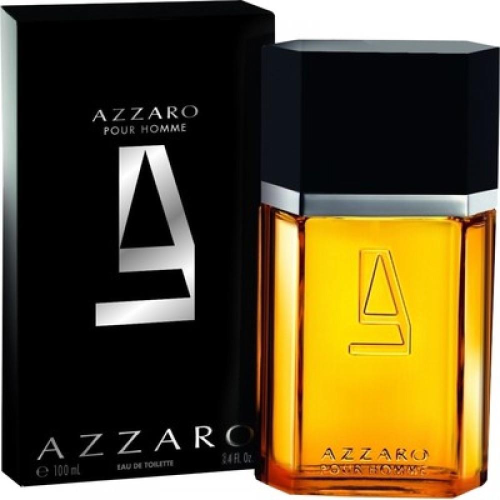 Pour Homme Edt de Azzaro de Hombre de 100 ml