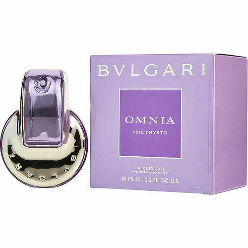 Amethyste Edt de 65 ml