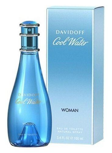 Cool Water Edt de 100 ml