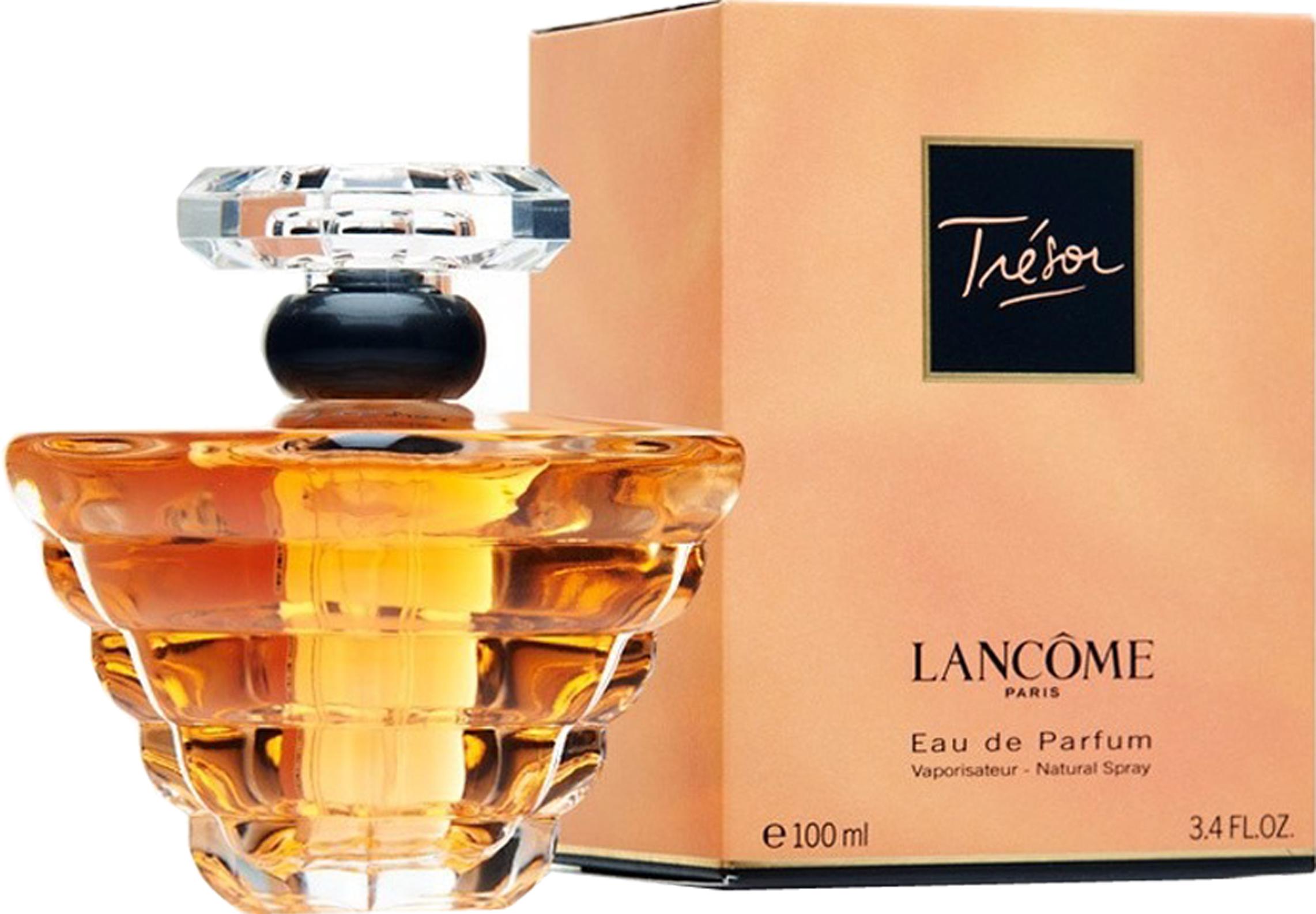 Tressor Edp de Lancome de Mujer de 100 ml