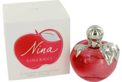 Nina by Nina Edt de 80 ml