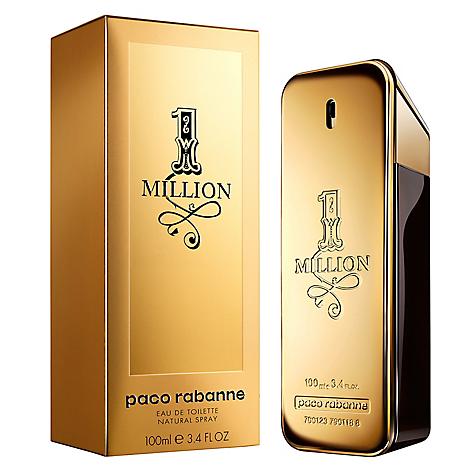 One Million Edt de 100 ml