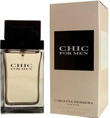 Chic for Men Edt de 100 ml
