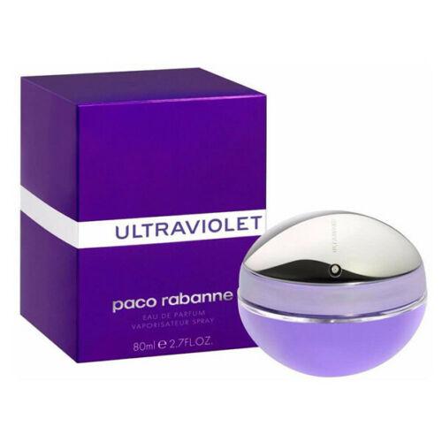 Ultraviolet Edp de 80 ml