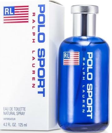 Polo Sport Edt de 125 ml
