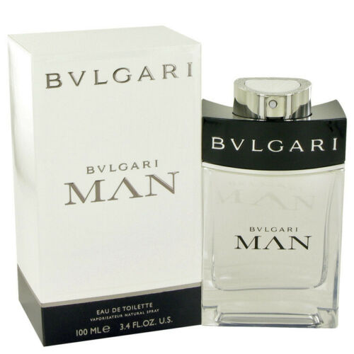 Man Edt de Bvlgari de 100 ml