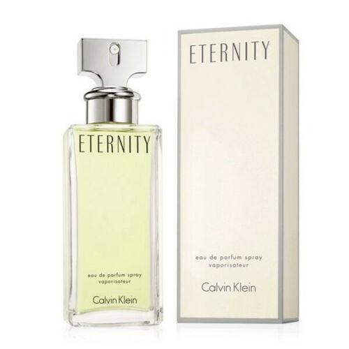 Eternity Edp de 100 ml