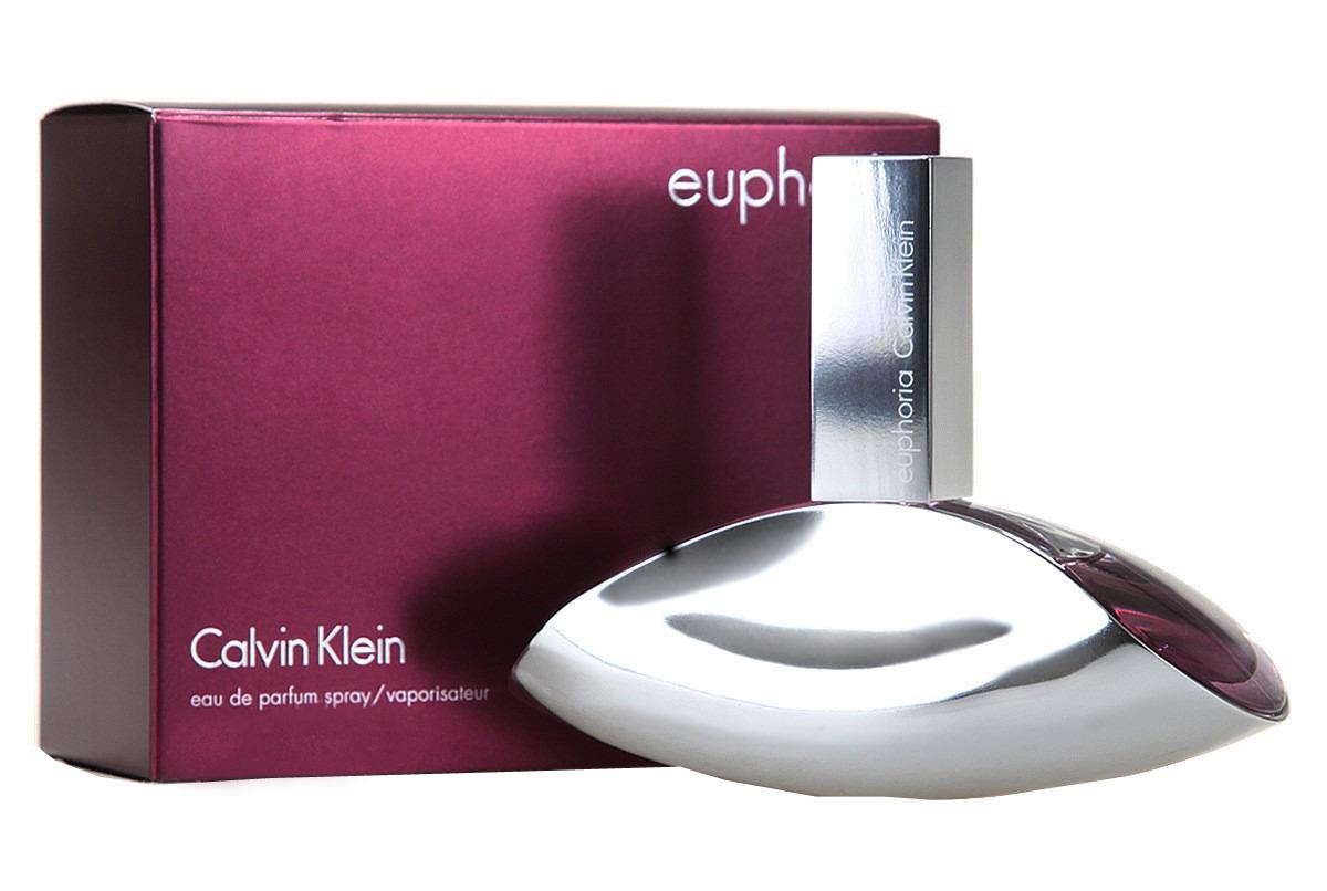Euphoria Edp de Calvin Klein de Mujer de 100 ml