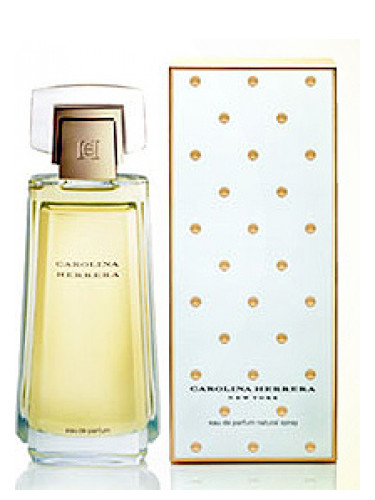 Carolina Herrera Edp de 100 ml