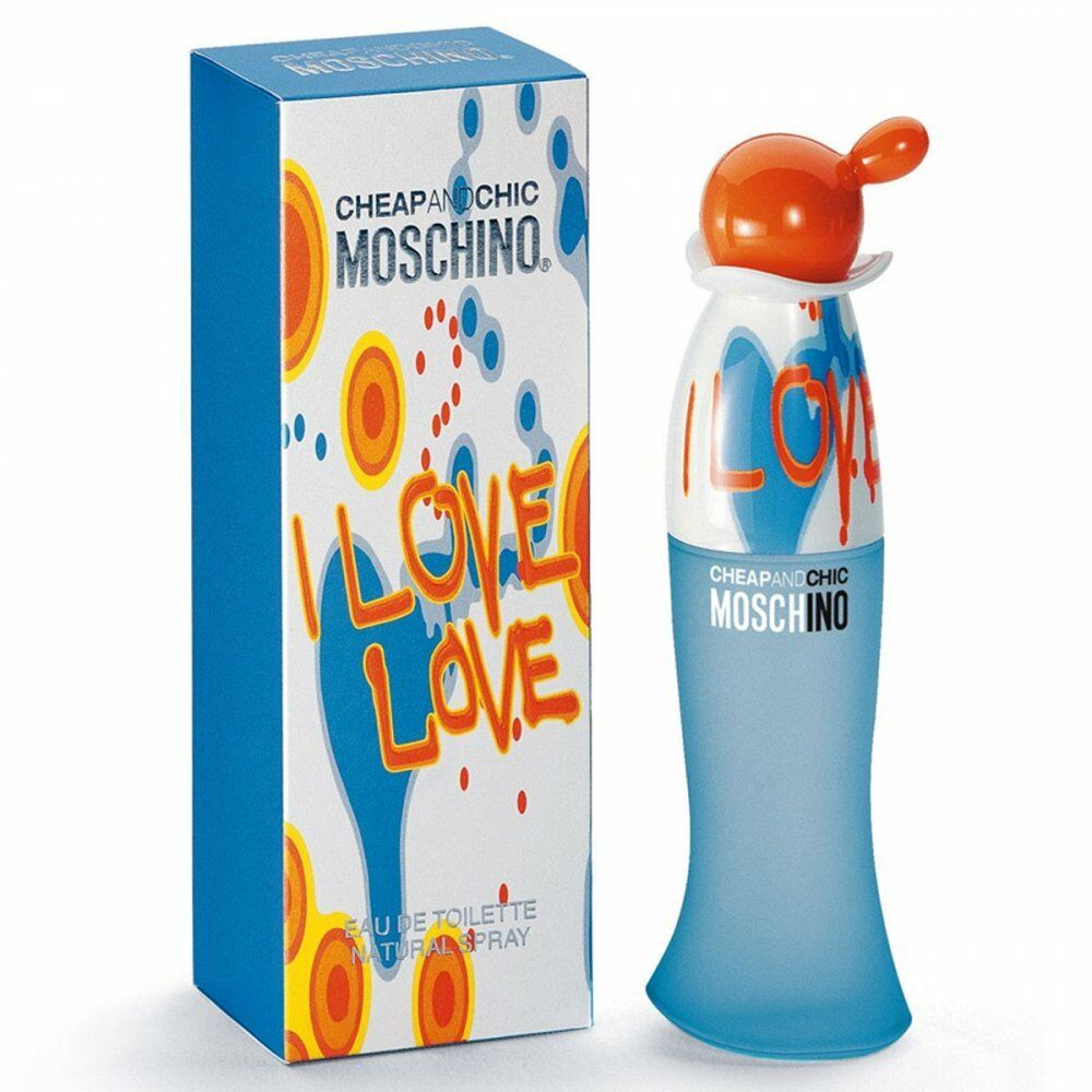 Love Love Edt de 100 ml
