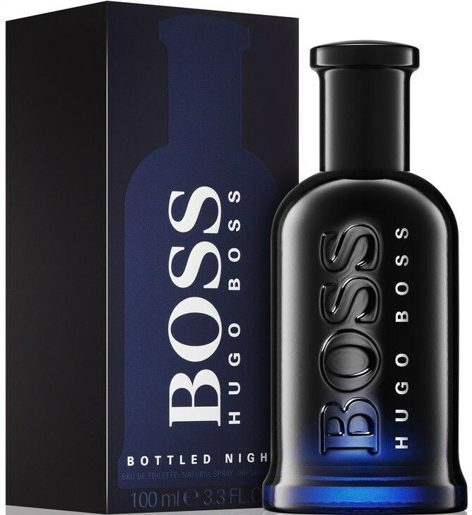 Bottled Night Edt de 100 ml