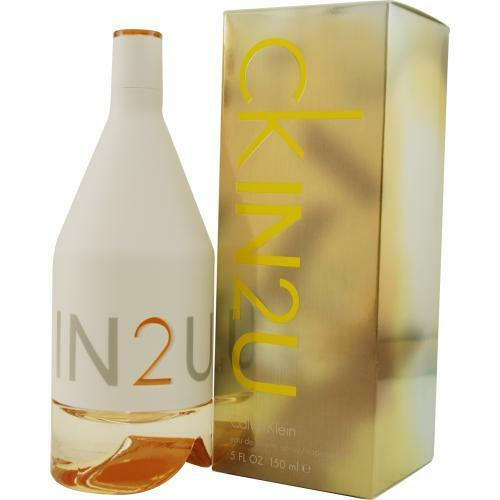 CKIN2U Edt de 150 ml
