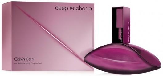 Deep Euphoria Edt de 30 ml
