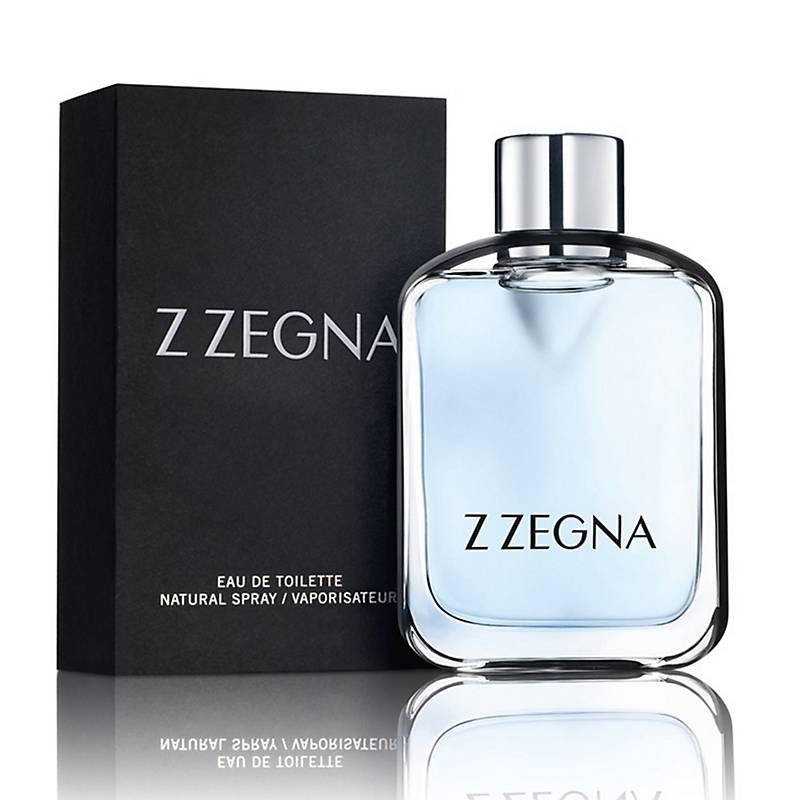 Z Zegna Edt de Ermenegildo Zegna de Hombre de 100 ml