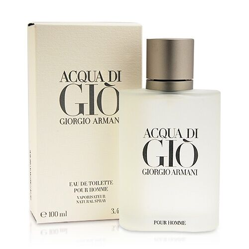 Acqua Di Gio Edt de 100 ml