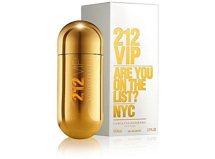 212 Vip Edp de 80 ml