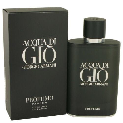 Acqua Di Gio Prófumo Edp de 125 ml