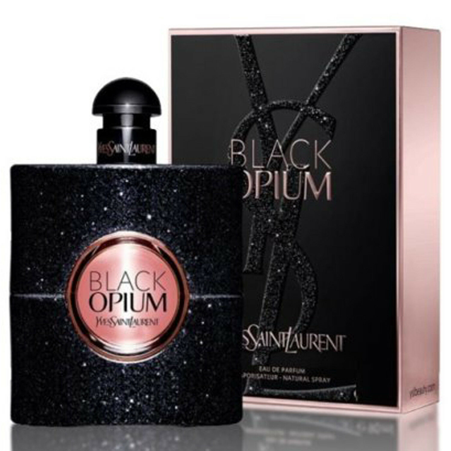 Black Opium Edp de 90 ml