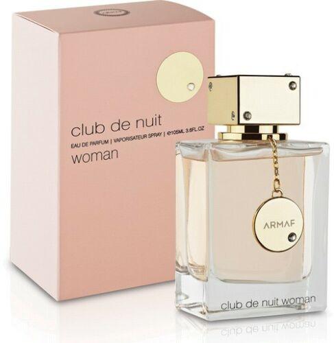Club de Nuit Woman Edp de 105 ml