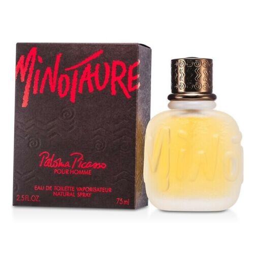 Minotaure Edt de 75 ml